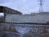 Армогрунтовая конструкция транспортный обход Санкт-Петербурга