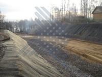 Cтроительство на слабонесущих грунтах основания